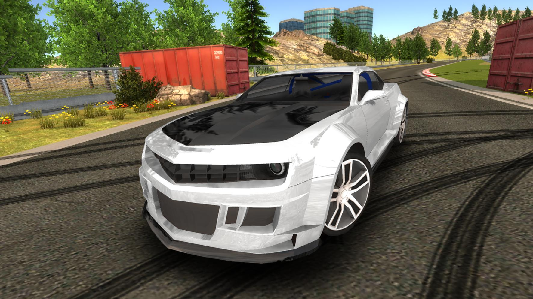 Drift Car Driving for Android - APK Download