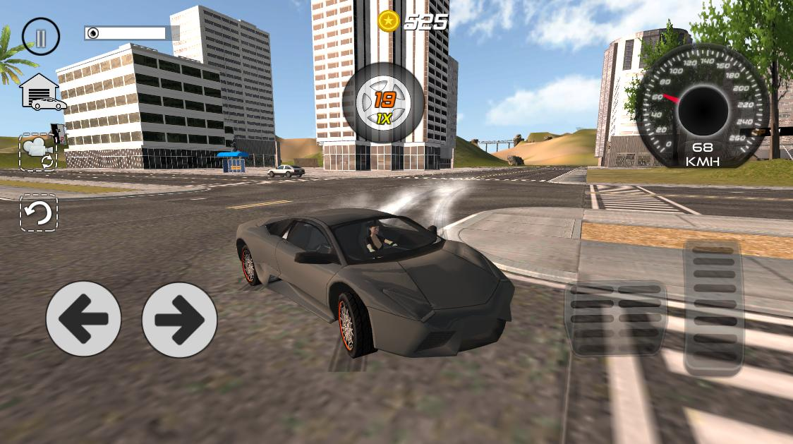 Drifting Simulator Roblox Youtube Extreme Car Drifting Simulator For Android Apk Download