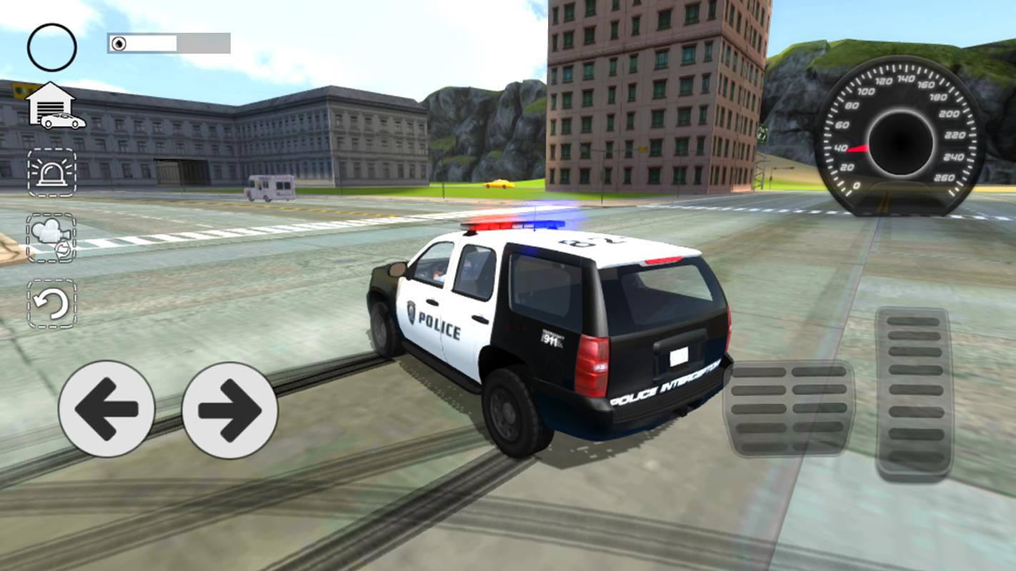 Car Jump Game Apk
