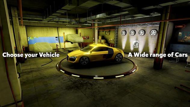 City Taxi Simulator apk screenshot