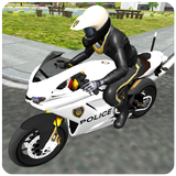 Police Motorbike Duty Simulator