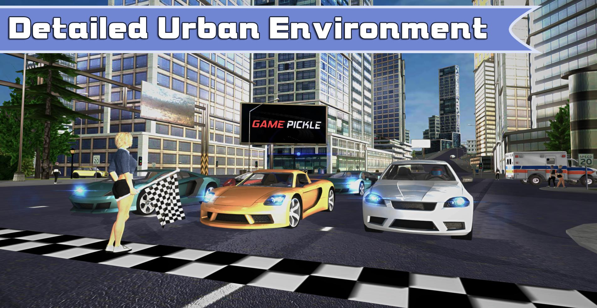 Car Driving Simulator Online For Android Apk Download