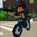Police Block City APK Android