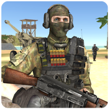 Sniper Shooter Army Soldier