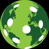 Pickleball Global icon