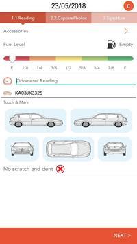 Hyundai - Pickup & Drop Services screenshot 2