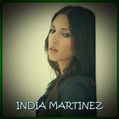India Martinez Gris icon
