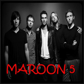 Cold Maroon 5 Lyrics icon