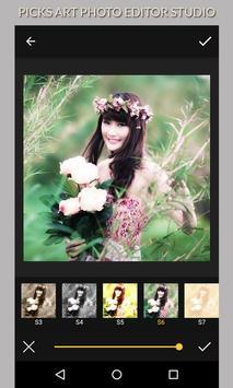 Photo Art Photo Editor Studio screenshot 4