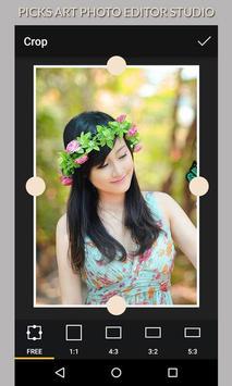 Photo Art Photo Editor Studio screenshot 5