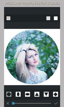 Photo Art Photo Editor Studio screenshot 7