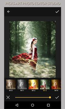 Photo Art Photo Editor Studio screenshot 1