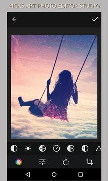 Photo Art Photo Editor Studio screenshot 2