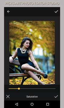 Photo Art Photo Editor Studio screenshot 3