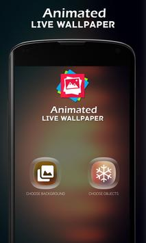 Animated Live Wallpapers poster