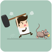Sax Mouse - Punch Mouse icon