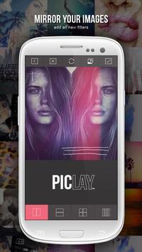 Piclay - Photo Editor apk screenshot