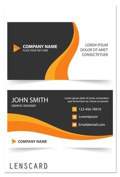 Lenscard business card maker apk download free business app for lenscard business card maker apk screenshot reheart Gallery