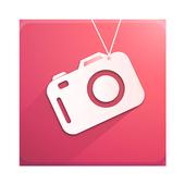 Filmstrip Photo Stories icon