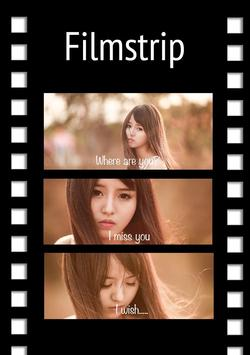 Filmstrip Photo Stories poster