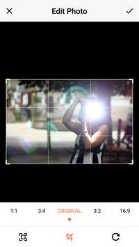 PicLens - Photo Overlapping apk screenshot
