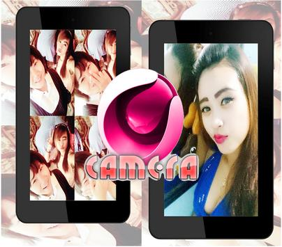 Beauty Perfect Selfie 360 poster
