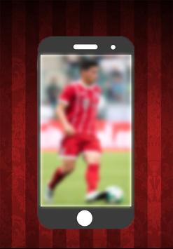 Bavarians Wallpaper apk screenshot