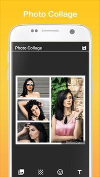 Sweet Cam Selfie - PIP Collage screenshot 2