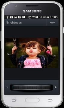S Photo Editor HD apk screenshot