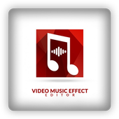 Video Music Effect Editor icon