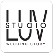 LUV 루브 Wedding icon