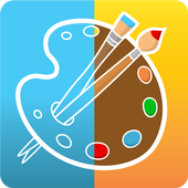 PicsArt Kids - Learn to Draw icon