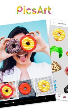 PicsArt Photo Studio: Collage Maker & Pic Editor apk screenshot