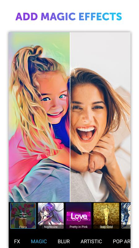PicsArt Photo Studio: Collage Maker & Pic Editor for PC has got stunning ratings and reviews in both Google playstore and Apple App store. With over 100,000,000 ...