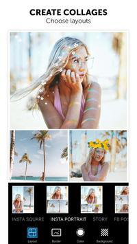 PicsArt Photo Studio: コラージュメーカー & 画像加工 apk スクリーンショット