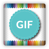 GIF Converter : Video Editor icon