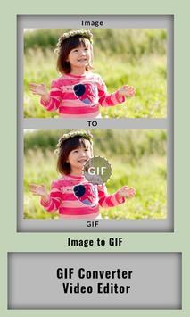 GIF Converter : Video Editor screenshot 5