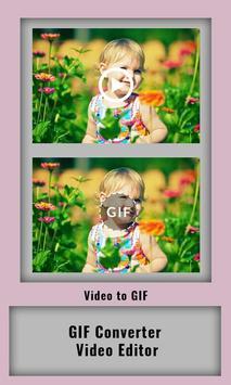 GIF Converter : Video Editor screenshot 7