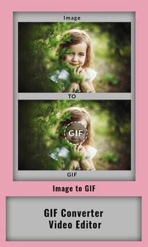 GIF Converter : Video Editor screenshot 12