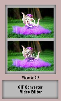 GIF Converter : Video Editor screenshot 14