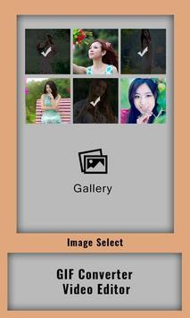 GIF Converter : Video Editor screenshot 1