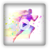 Slow Motion Art Video Effects icon