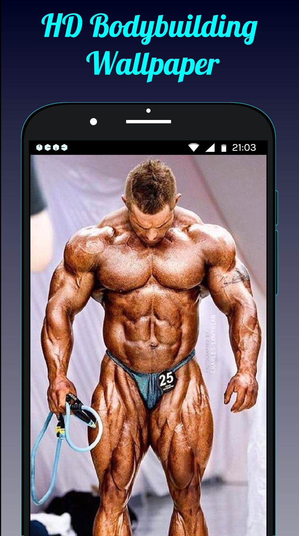 Hd Bodybuilding Wallpaper 2018 For Android Apk Download