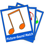 Picture-Sound Match icon