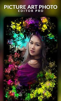 Picture Art - Photo Editor Pro screenshot 10