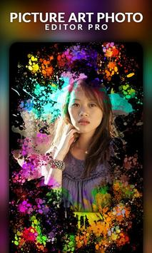 Picture Art - Photo Editor Pro screenshot 11
