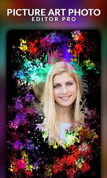 Picture Art - Photo Editor Pro screenshot 12