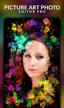 Picture Art - Photo Editor Pro screenshot 5
