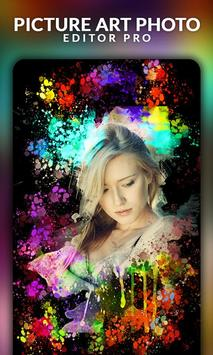 Picture Art - Photo Editor Pro screenshot 6