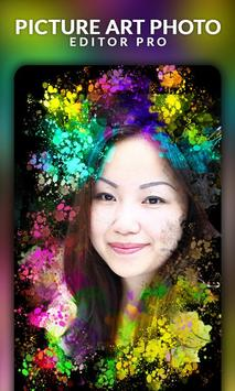 Picture Art - Photo Editor Pro screenshot 7